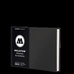 Molotow Blackbook DIN A5