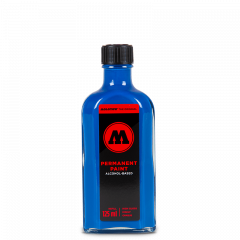 Molotow Permanent Paint Alcohol Refill 125 ML