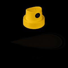 "Molotow Cap ""Yellow"" gelb/schwarz"