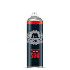 Molotow Burner Chrome 500ml