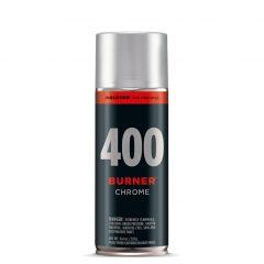 Molotow Burner Chrome 400ml