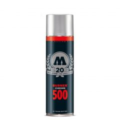 Molotow Burner Chrome 500ml