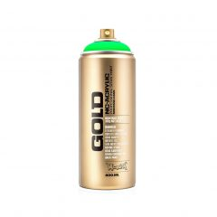 Montana GOLD 400ml – Fluorescent Colors