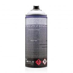 Montana UV-Effekt Transparent Spray 400ml