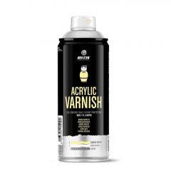 """mtn PRO """"Acrylic Varnish"""" 400ml"""