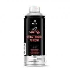 "mtn PRO ""Repositionable Adhesive"" 400ml"