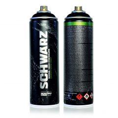 Montana Schwarz 500ml