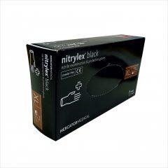 nitrylex black – Nitrilhanschuhe